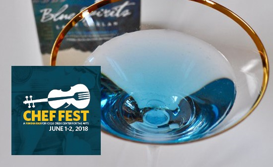 Blue Spirits Chef Fest