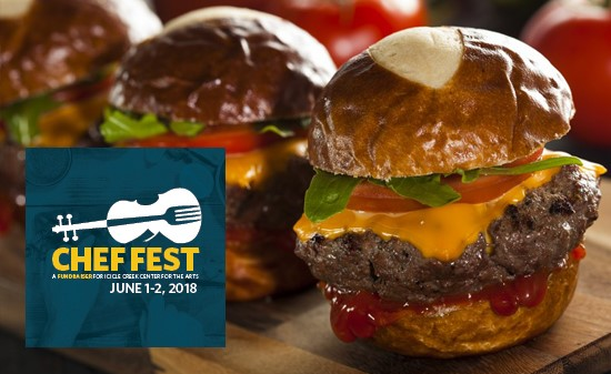 Burgers Brews Chef Fest