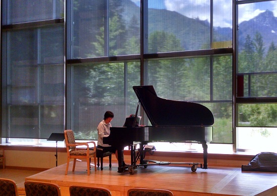 ICCA Adult Piano Retreat photo CW