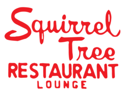 Squirrel Tree Restaurant logo
