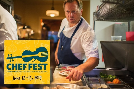 Suds Sliders Chef Fest 2019 2